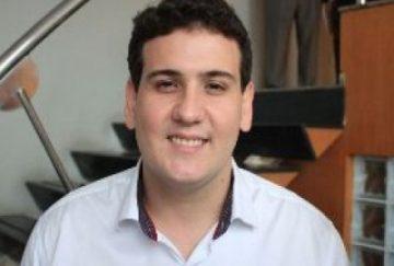 Confirmadas tratativas para André Amaral deixar MDB e ser candidato em outra legenda