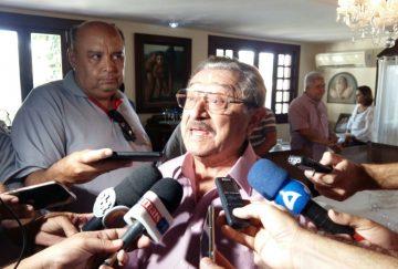 Após reunião, MDB vai unido para a eleição estadual; garante Maranhão; OUÇA