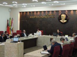 TCE julga contas de 15 Prefeituras e Câmaras