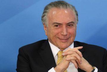 Temer trava R$ 18,4 bilhões do Fundo Constitucional de Financiamento para o Nordeste