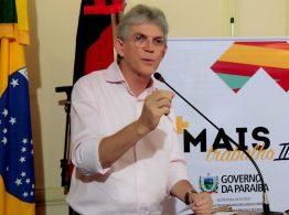 Ricardo entrega escola e participa de plenária do ODE no Sertão do Estado neste sábado