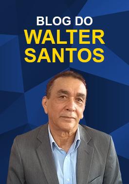 Página Inicial 5:  Blog do Walter Santos