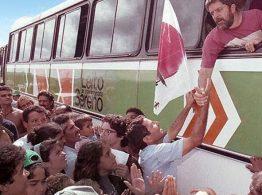 Agora no Sul, Lula retoma tradição de viajar para conhecer Brasil real