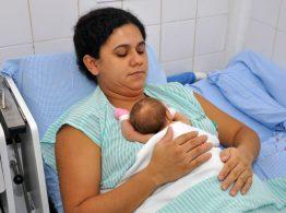 Maternidade Frei Damião disponibiliza atendimento humanizado