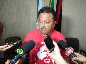 Presidente do PT afirma que apoio dado por RC a Lula, foi fundamental para Carta do ex-presidente