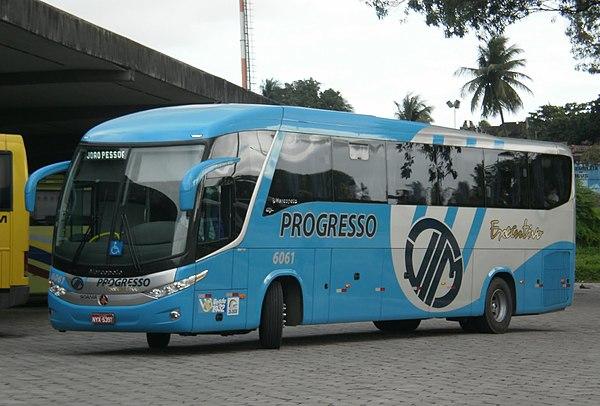 Autoviação_progresso