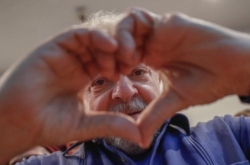 Lula-coração