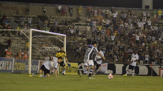 Resultado de imagem para Botafogo-PB iguala marca negativa e pode chegar a maior sequência sem vitórias na Série C