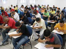 Candidatos do concurso da Sedurb têm até terça (7) para pedir revisão do resultado