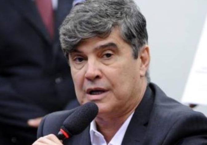 Wellington Roberto se posicionou contra a gestão Bolsonaro (Arquivo)