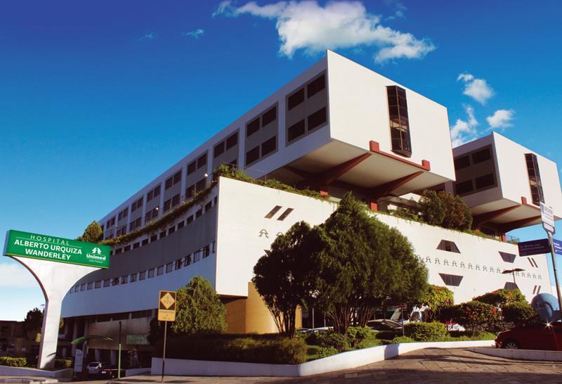 Hospital Alberto Urquiza Wanderley
