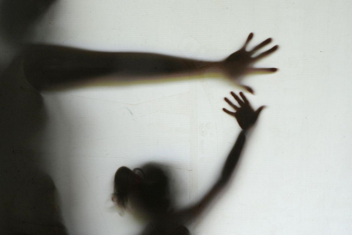 violencia sexual criança